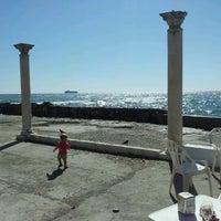 10/9/2011 tarihinde Enrique 3.ziyaretçi tarafından Terraza el Balneario'de çekilen fotoğraf