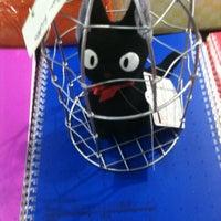 9/5/2011にCrystalroseが紀伊國屋書店で撮った写真
