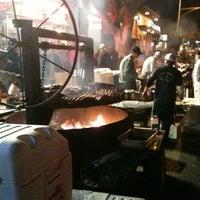 Photo taken at San Luis Obispo Farmers' Market by John F. on 12/30/2011