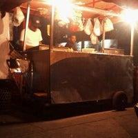 Photo taken at D Joe's Burritos by Luis S. on 12/4/2011