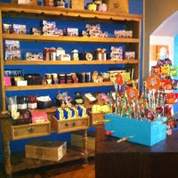 Photo taken at Yumm! Sweets & Eats by TheSquirrel on 8/24/2011