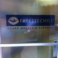 Photo taken at Fayettechill Headquarters by Grant H. on 1/31/2012