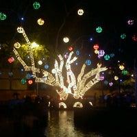Foto tomada en Parque del Agua por Anmvar el 11/19/2011
