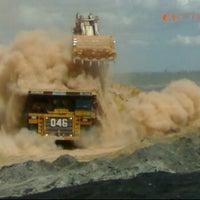 Photo taken at Jobsite Tanito Harum PT.HPU Pondok Labu by Okie R. on 5/31/2012