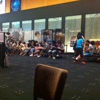 Photo taken at TOHO Cinemas by Yumi T. on 7/31/2011