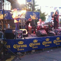 Photo taken at World Food Festival by Laura G. on 10/8/2011