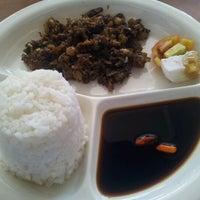 Photo taken at Hungry Juan by Geff C. on 2/1/2012