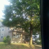 Photo taken at Ridgefield Park, NJ by Nancy A. K. on 9/6/2012