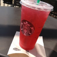 Photo taken at Starbucks by Jill O. on 5/20/2012