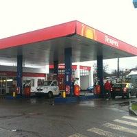 Photo taken at terpel yungay by Marcelo Edgardo L. on 6/28/2012
