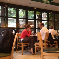 Photo taken at The Coffee Bar by Annie S. on 5/18/2012