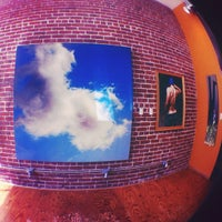 Photo taken at Art Zone 461 by Chloe P. on 7/23/2012