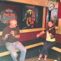 Photo taken at Mike Kelly's Westsider by Maria M. on 3/17/2012