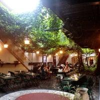 Das Foto wurde bei Amerlingbeisl von Leonardo G. am 8/20/2012 aufgenommen