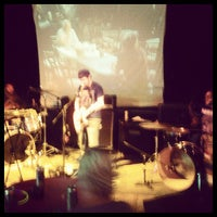 Photo taken at High Dive by Phillip D. on 8/2/2012