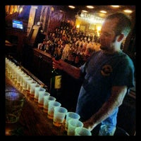 Photo taken at Kooper's Tavern by Tabitha B. on 8/1/2012