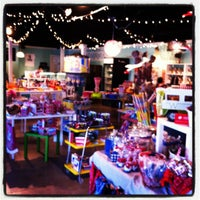 Photo taken at Honey's Vintage Sweets by robert b. on 6/27/2012