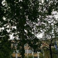 Photo taken at Памятник В.И. Сурикову by Alexandr N. on 5/31/2012