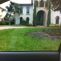 Photo taken at 4927 Lyford Cay Rd. Tampa, FL. 33629 by Portia W. on 8/8/2011