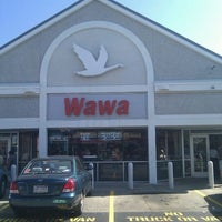 Photo taken at Wawa by James The Blueprint W. on 10/8/2011