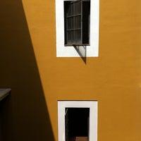 Foto tomada en Museo del Periodismo y Las Artes Gráficas (MUPAG) por Osvaldo F. el 10/14/2011