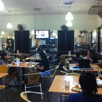 Photo taken at S & N Padang Restaurant Cyberia by Dr N. on 10/25/2011