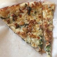 Photo taken at Arizmendi Bakery Panaderia & Pizzeria by Scott M. on 11/26/2011