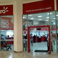 Photo taken at CAC Claro Mall Aventura by Omar Alejandro M. on 11/10/2011