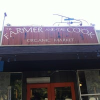 Photo taken at Farmer and the Cook by J Quest I. on 1/4/2012
