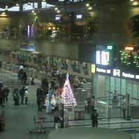 Photo taken at Korean Air Lounge by 익준 장. on 12/17/2011