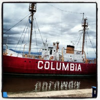 Photo taken at Columbia River Maritime Museum by Ila H. on 6/29/2012