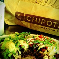 Photo taken at Chipotle Mexican Grill by Kerri N. on 11/10/2011