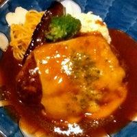 Photo taken at 山本のハンバーグ 恵比寿本店 by T.O on 2/20/2011