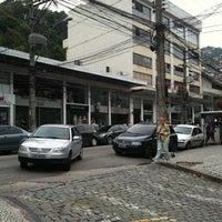 Foto tirada no(a) Rua Teresa por Apolo L. em 12/24/2010