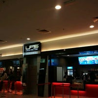 Photo taken at LFS Cinemas by Bryan Tang on 11/5/2011