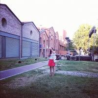 Photo taken at Museo per la Memoria di Ustica by Andrea D. on 6/27/2012