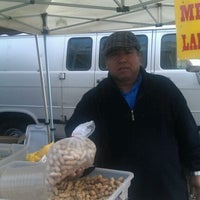 Photo taken at OC Great Park Farmers Market by Alma B. on 1/22/2012