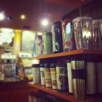 Photo taken at Starbucks by Fikret on 10/12/2011