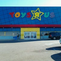 "Photo taken at Toys""R""Us by Mariusz C. on 11/6/2011"