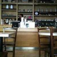 Photo taken at ITIT Il Sandwich Cafè by Jacopo C. on 8/28/2012