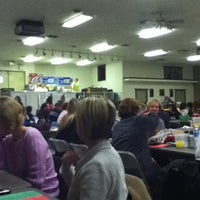 Photo taken at Parks Township Social Hall by Candace M. on 11/5/2011