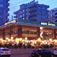 10/25/2011 tarihinde Ertuğrul Y.ziyaretçi tarafından Urfa Sofrası'de çekilen fotoğraf