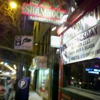 Photo taken at Hidden Shamrock by Fredo A. on 2/13/2012