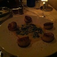 Photo taken at Redz Restaurant by Mark M. on 1/26/2012