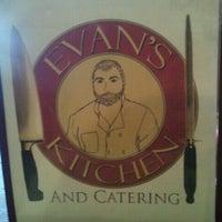 ... Photo Taken At Evanu0026amp;#39;s Kitchen By Jenn Y. On 9 ...