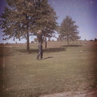 Photo taken at Green Hills Golf Course by Stephen D. on 9/30/2011