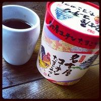 Photo taken at ベイクショップ モンブラン by Yuya M. on 4/7/2012