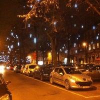 12/11/2011にJean-Baptiste L.がPlace du Châtelain / Kasteleinspleinで撮った写真