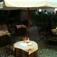 Foto scattata a Regina Cristina Hotel da Vitaly P. il 8/23/2012