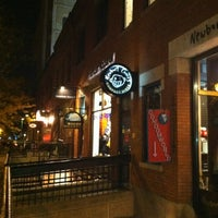 Photo taken at Newbury Comics by Jacob F. on 11/9/2011